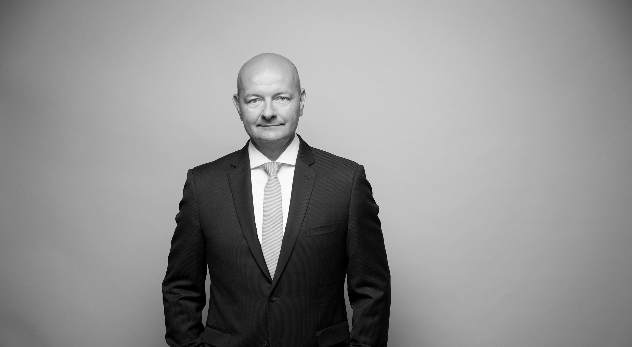 Dr. Ingo Garczorz