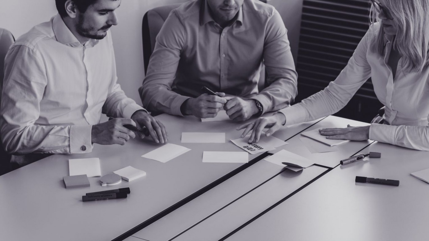 Asset Management Services – in 7 Tagen von der Idee zum Geschäftsmodell