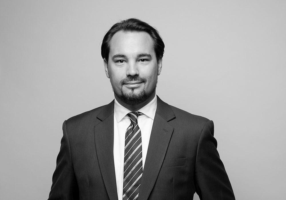 Dr. André Krapat