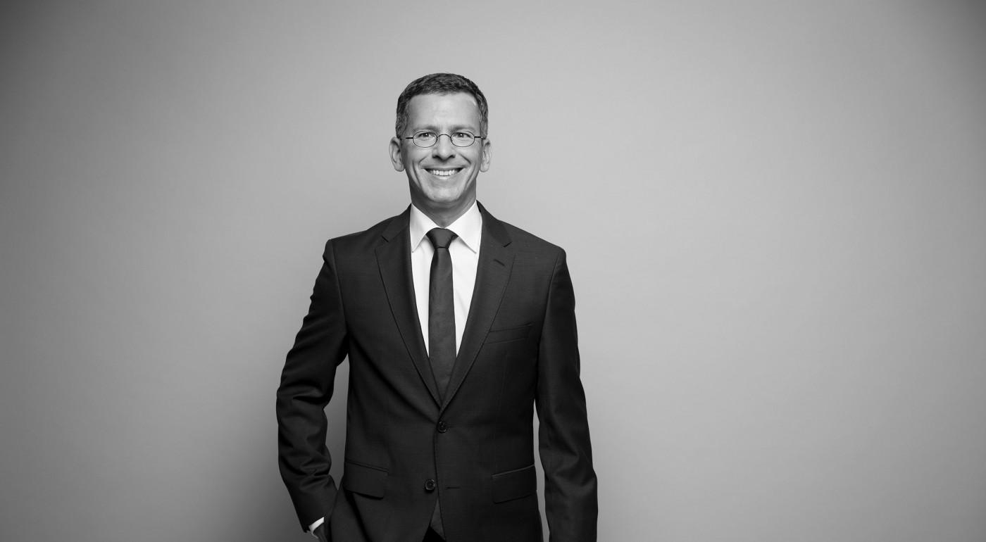 Dr. Claas Müller-Lankenau