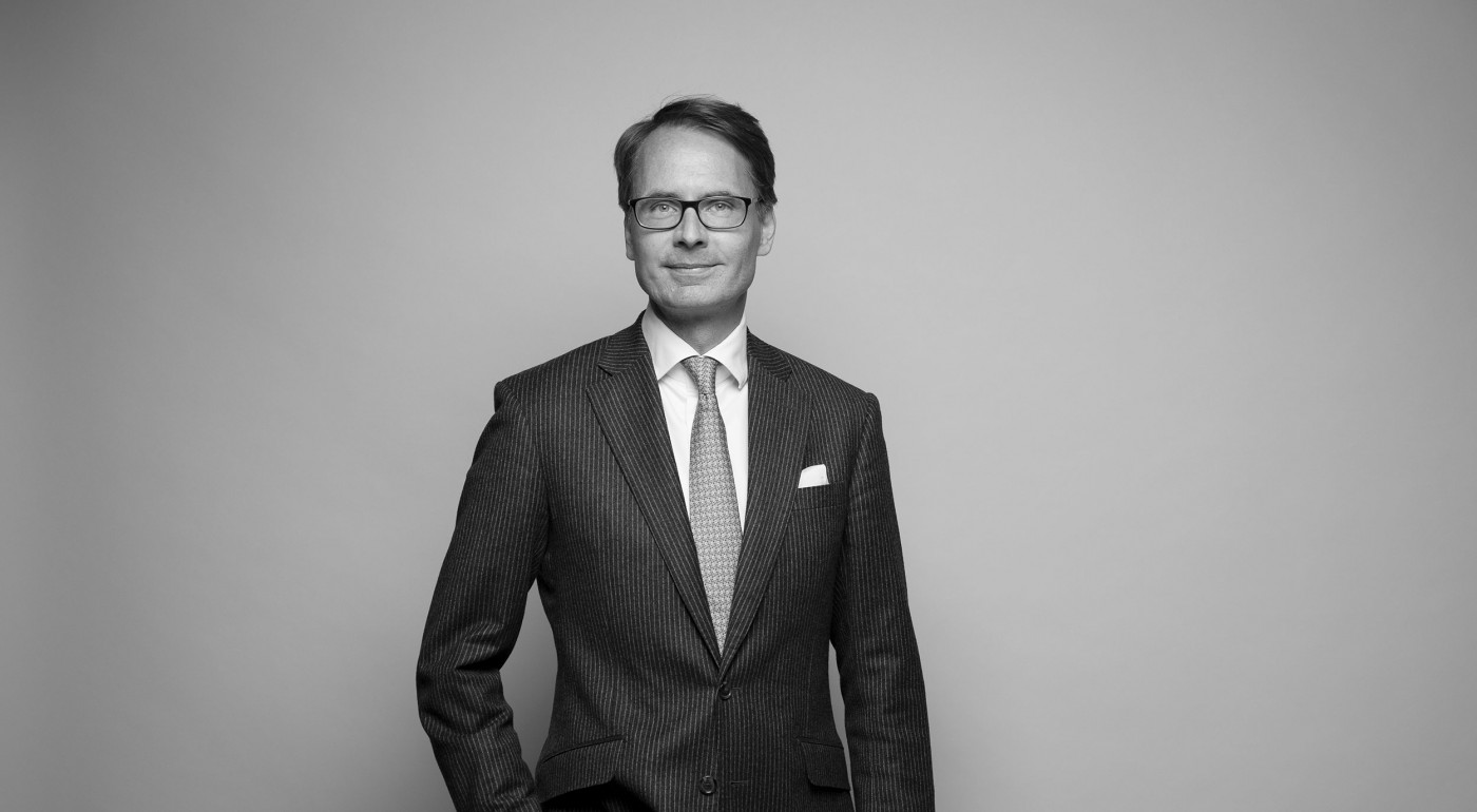 Dr. Marc Jochims