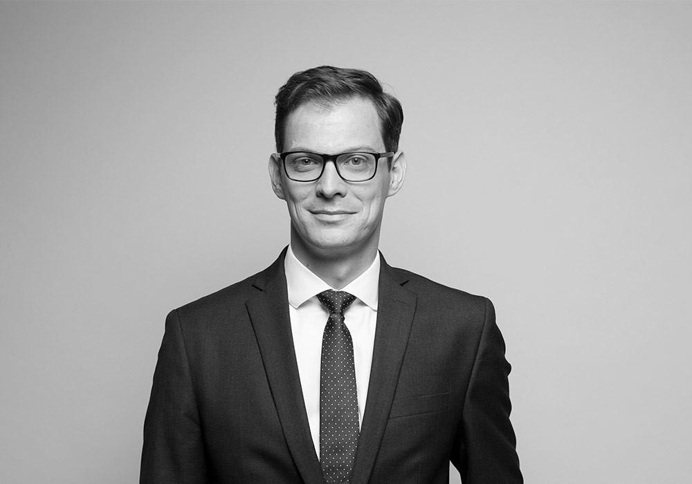 Dr. Michael Seibold