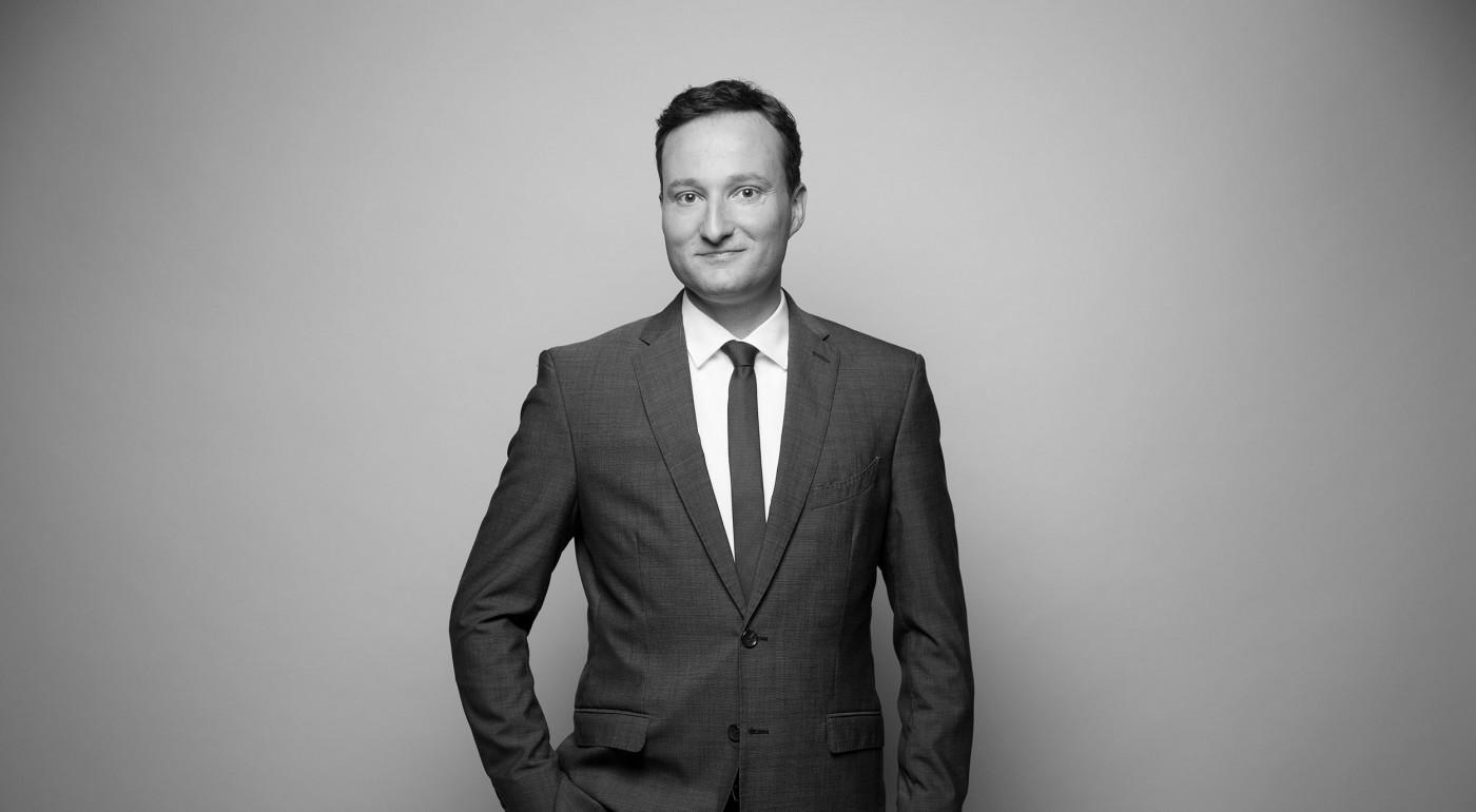 Dr. Tobias Sander