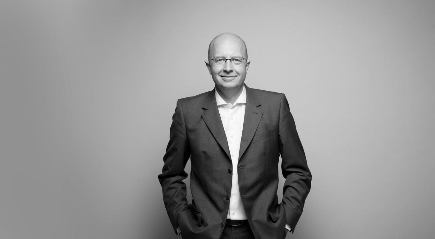 Prof. Dr. Thorsten Reitmeyer