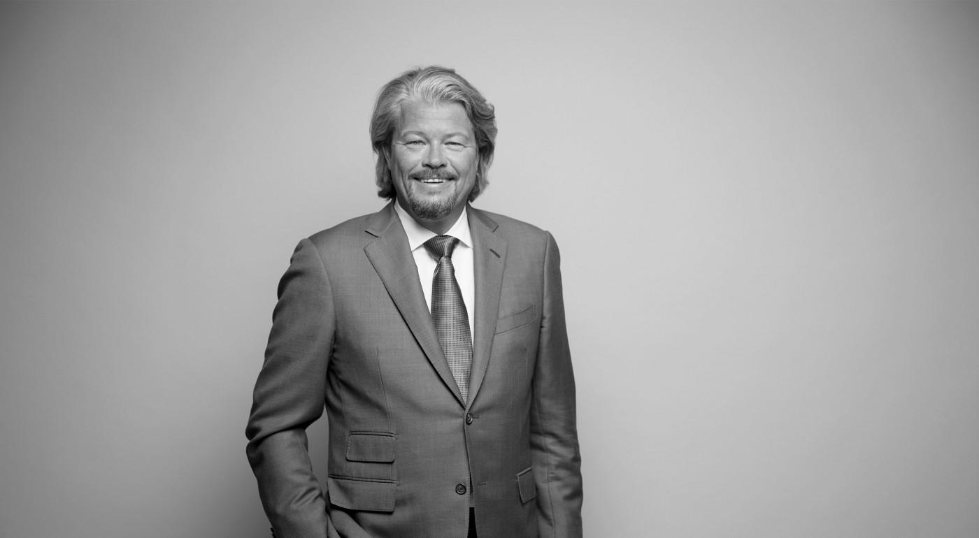 Berechtigtes Vertrauen – Markus Berg
