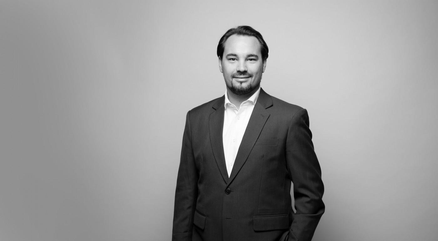 Der Weg zur Promotion – André Krapat