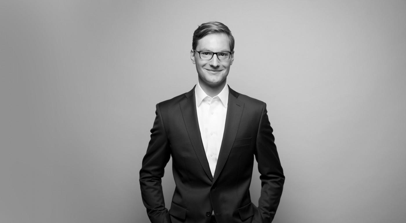 Der Weg zur Promotion – Timo Weyrauch