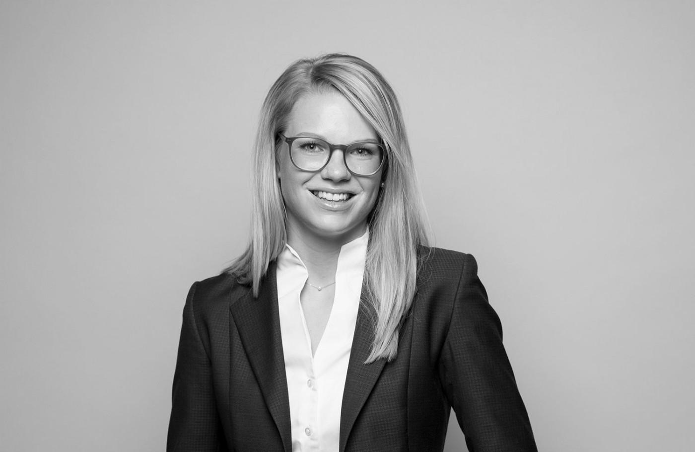 Einstieg als Berater – Anna-Lena Kuhlmann