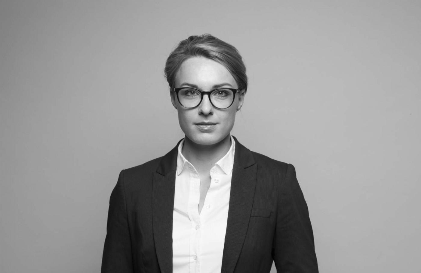 Einstieg als Berater – Tamara Bührle