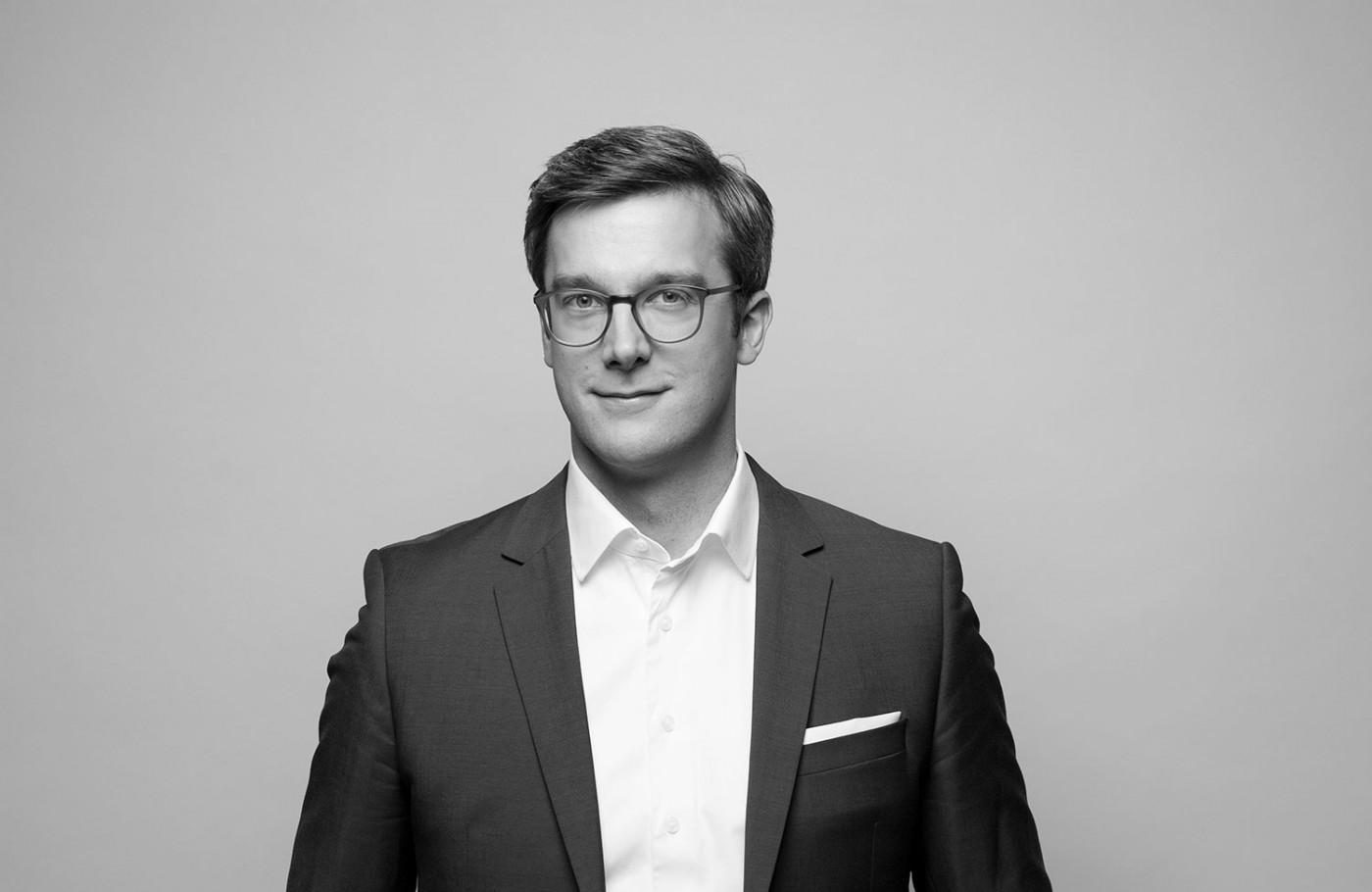 Dr. Sören Pippart