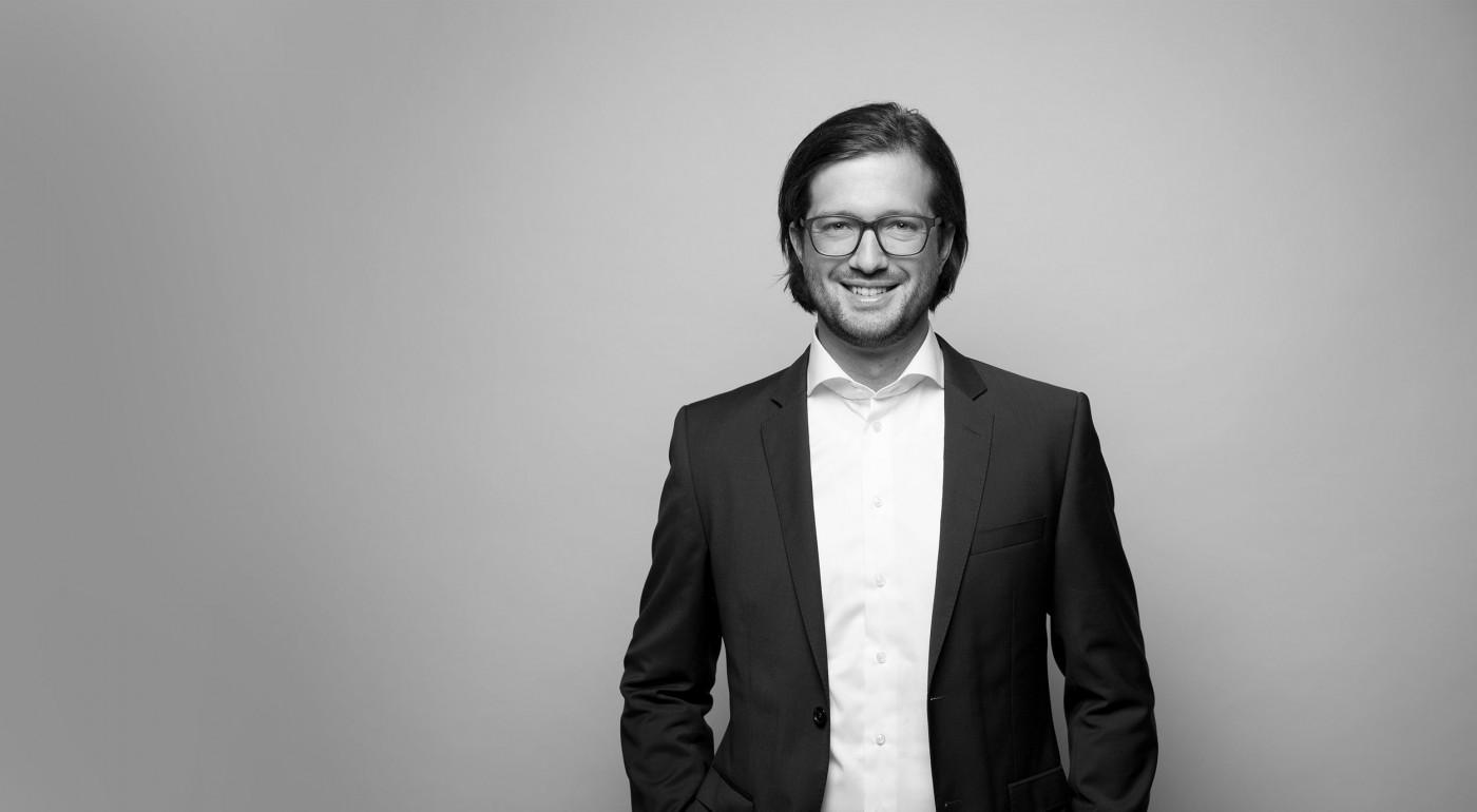 Einstieg mit erster Erfahrung – Fabian Kroll